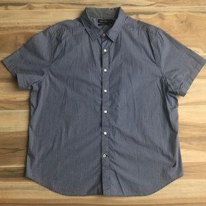 Men's Nautica Shirt.